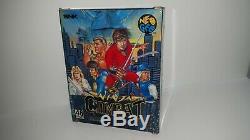 62-15 Snk Neo Geo Neogeo Aes Ninja Combat Carton Box Very Good Condition