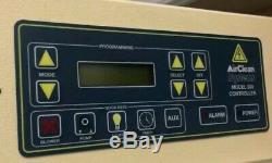 Airclean 600 Workstation Airclean Systems AC648 GOOD CONDITION