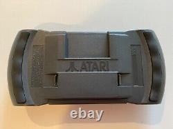 Atari Lynx II McWill LCD good condition with AgaCart like Lynx GD AtariAge