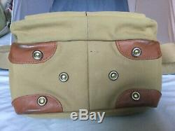 Billingham System 4 Camera Bag From 1980's. Very Good Condition
