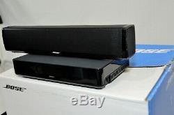 Bose Cinemate 120 Home Theater System In Very Good Condition, Tested