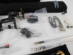 Buddipole Ham Radio Portable System with Carrying Bag (very good condition)