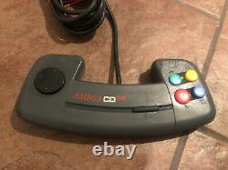 Commodore Amiga CD32 Console TESTED and working / VERY GOOD CONDITION