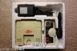 Console Nec PC Engine HE System Good Condition Japan