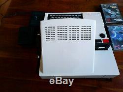 Console Philips Videopac G7200. 1982 / work. Rare. Véry good condition. Tbé