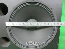 EAW CR57F Cinema Speaker System in Cabinet Good Shape