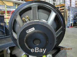 EAW Professional Sub Woofer System Model SB-184C Good shape