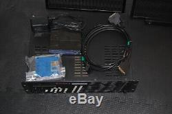 Emu Systems EMAX II Rack good condition FREE SHIPPING