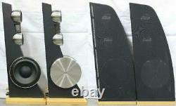 GALLO ACOUSTICS REFERENCE III Speaker system in Very Good Condition