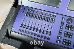 High End Systems Road Hog Lighting Console in very good condition (church owned)