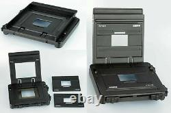 Kaiser System-V Autofocus VCE 7002 AF Color Enlarger good condition 12295
