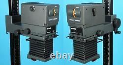 Kaiser System V Multigrade XXL Säule & Grund-Brett Enlarger good condition 12199