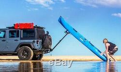 Kayak Roof or Roof Rack T-Loader by Rhino Systems in Very Good Condition
