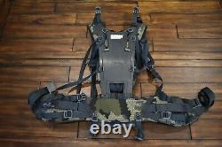 Kuiu Pro Pack Suspension System, Used 5-6 Times, Good Condition