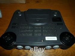 Large Nintendo 64 N64 Console Bundle 22 Games GOOD CONDITION FREE P&P