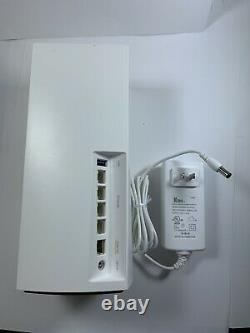 Linksys MX5 Velop AX Whole Home Wi-Fi 6 System MX5300 GOOD SHAPE FAST SHIPPING