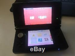 Loopy Capture Card Nintendo 3DS Black Original Working Good Condition
