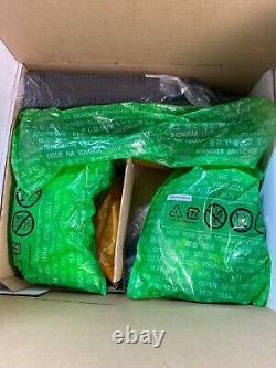 Microsoft Xbox 360 256MB Arcade Console Box Set RARE Very Good Condition NM