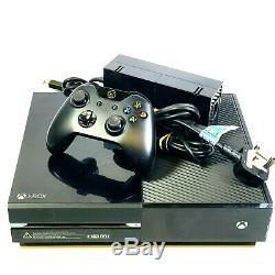 Microsoft Xbox One 500GB Console Black Good Condition