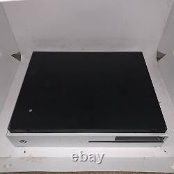 Microsoft Xbox One S 1TB Console Extremely good condition. Tested