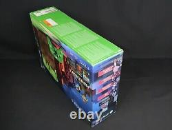 Microsoft Xbox One S Minecraft Limited Edition Bundle 1TB, Very Good Condition