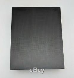 Microsoft Xbox One X 1TB Project Scorpio Edition Black Console Good Shape