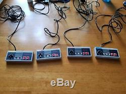 NES Sports Set complete! All paperwork, good shape, works great