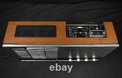 Nakamichi 700 Tri-Tracer 3 Head Cassette System in very good condition