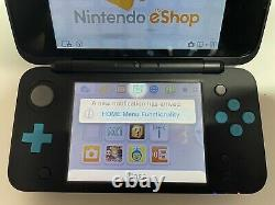 New Nintendo 2DS XL Fully Tested Good Condition No Charger No SD Card