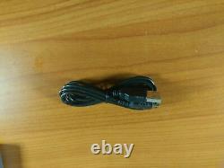 Nintendo Game Boy Micro Silver System Good Condition