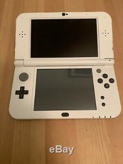 Nintendo New 3DS XL Fire Emblem Fates Limited Edition Console Good Condition