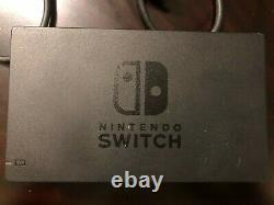 Nintendo Switch Console With Screen Protector Lightly used Good Condition