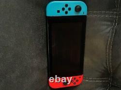 Nintendo Switch Good condition