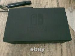 Nintendo switch Boxed Good condition but read description