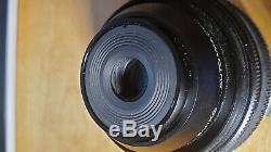 Olympus Zuiko 38mm F/2.8 OM-System Auto-Macro MF Lens Good Condition