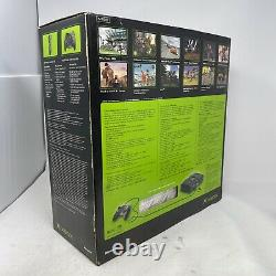 Original Xbox Console In Box With Duke Controller Free Shipping Good Shape