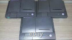 Pc-Engine DUO CD console Main Board Was Renvoated / Recap Good Condition