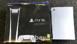 PlayStation 5 PS5 Digital Edition Good Condition