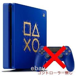 Playstation 4 PS4 Days of Play 500GB Good Condition Controller Missing SONY
