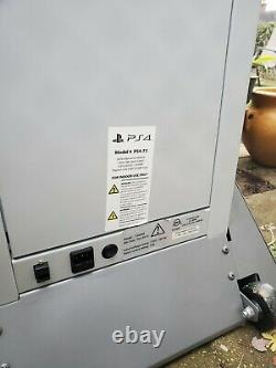 Playstation 4 PS4 Kiosk Death Stranding Good Condition Read Description