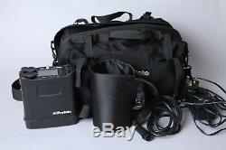 Profoto B2 Air TTL To Go Kit Portable Lighting System in Good Condition