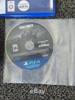 Ps4 22 Games 1 New And 2 Controllers Hdmi Cord Good Condition Fast Shipping
