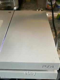 Ps4 Console used In Good Working Condition! HDMI And Cord Included