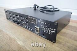 Rocktron Bradshaw Switching System RSB-18R Midi Controller Very Good Condition