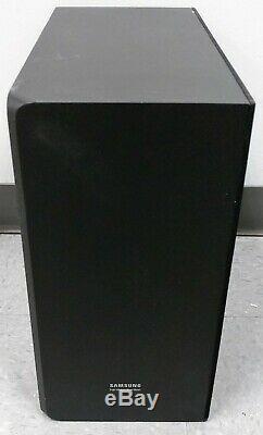 Samsung HW-N950 7.1.4 Channel Harman Kardon Soundbar System Good Shape