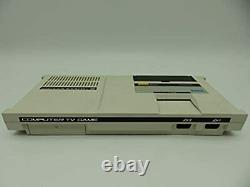 Sega Mark III Console System Games Operation Confirmed Good Condition MHRU