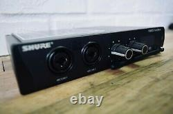 Shure PSM200 wireless IEM In-ear monitor system Good Condition