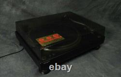 Sony PS-LX300H Stereo Turntable System Record Player in Very Good Condition