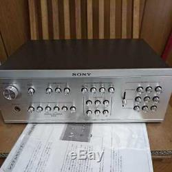 Sony SB-5335 System Selector Very Good Condition Japanese Vintage RS