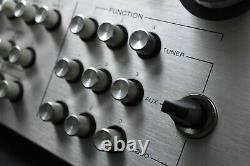 Sony SB-5335 System Selector in Very Good Condition Japanese Vintage